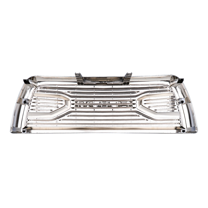 2013-2018 Dodge RAM 2500 3500 Laramie Limited Longhorn 6ne51sz0aa Replacement Front Grille Chrome