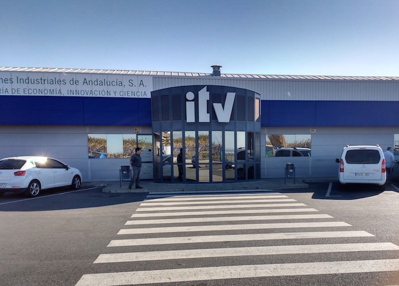 ITV-Motril-Building