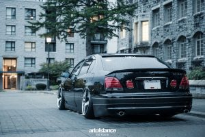 modified car-VIP